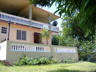 Barrero Beach Apartment - Rincon vacation rentals