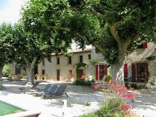 Le Mas d - Lauris vacation rentals