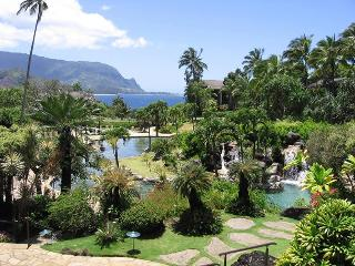 Paradise you can afford-Hanalei Bay Resort 1105 - Princeville vacation rentals