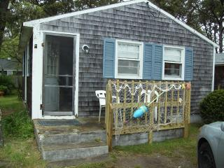 Cozy Getaway- 500 Footsteps to the Beach! - South Harwich vacation rentals