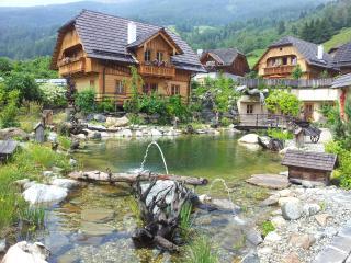St Martin Chalets - Saint Michael im Lungau vacation rentals