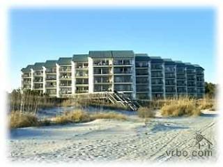 Sea Cloisters Ocean Front Condo/Beach Awaits All - Hilton Head vacation rentals