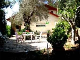 Ilana's Jerusalem Apartments - 3 bdrm apt - studio - Jerusalem vacation rentals