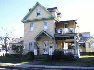 rentingqueenanne@aol.com - Cape May vacation rentals