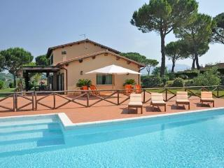 Exclusive villa with private pool near Rome - Narni vacation rentals