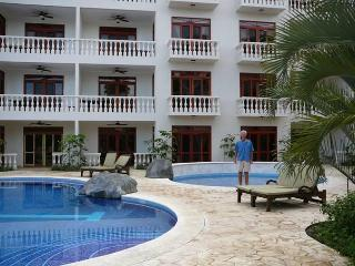 2 bdrm Condo in Beachfront Resort, Jaco Costa Rica - Jaco vacation rentals
