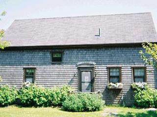 Nantucket Home on Miacomet Pond walk to the beach - Siasconset vacation rentals