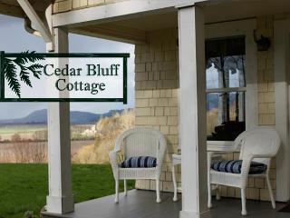 Cedar Bluff Cottage - Conway vacation rentals
