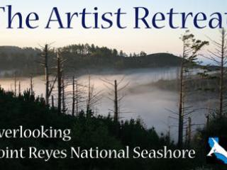 Artist Retreat overlooking Pt. Reyes Nat. Seashore - Inverness vacation rentals