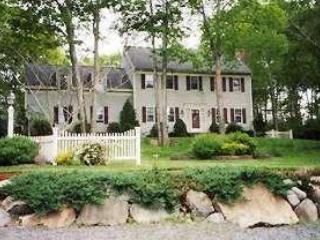 Bayside Colonial w/guest area - Dennis vacation rentals
