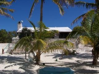 Shangri -La  -  Cat Island, Bahamas - Cat Island vacation rentals