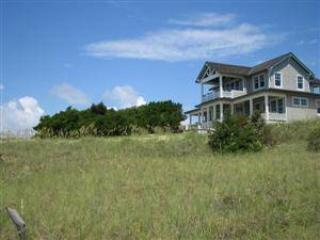 Watch Hill - Image 1 - Bald Head Island - rentals
