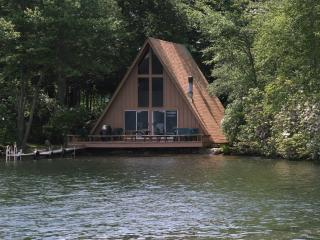 Private island  Retreat and Family Reunions- - Connecticut vacation rentals