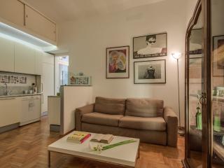 Rome Accommodation San Cosimato - Lido di Ostia vacation rentals
