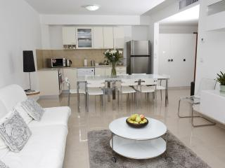 WINDOWS OF JERUSALEM Vacation Apts by EXP - 2 BR - Jerusalem vacation rentals
