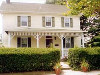 Very close to beach and town. Read our reviews! - Cape May vacation rentals