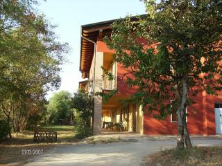 B&B Colle Santa Margherita - Lombardy vacation rentals