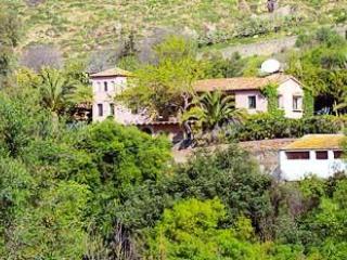 Luxurious and Captivating Country Villa - Jimena de la Frontera vacation rentals
