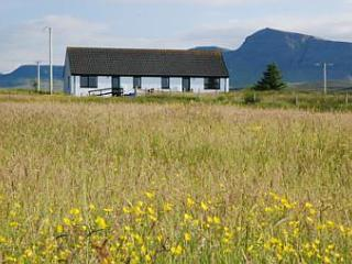 Staffin Bay Cottages - Balmaquein vacation rentals