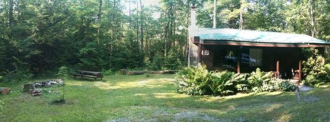 Outside View - The Keystone Camp - Philipsburg - rentals