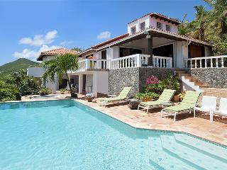 Plateau House - Guana Bay vacation rentals