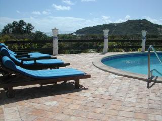 Mahogany - STM - Cole Bay vacation rentals