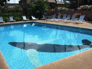 Kihei Garden Estates E204  Great Rates 2 Bd 2 Bath Right Across From Beach - Kihei vacation rentals