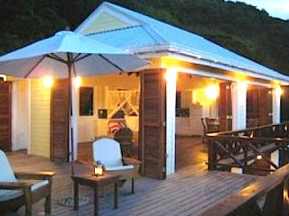 Longue-View Villa - Carriacou - Carriacou vacation rentals