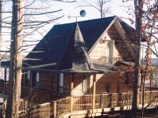 Yin-Yang - Louisville vacation rentals