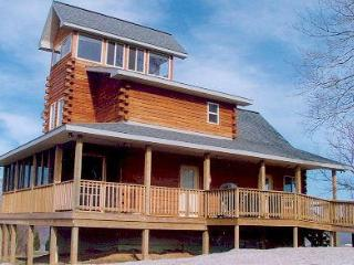 Lodge at Buzzard Roost - Louisville vacation rentals