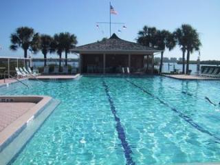 Million Dollar Waterfront Views! Tropical Gem. - Siesta Key vacation rentals