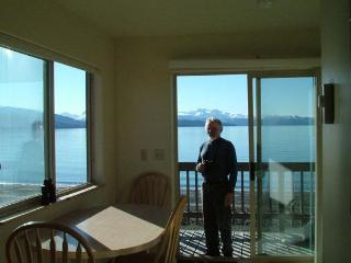 Sea Lion Cove - Seldovia vacation rentals