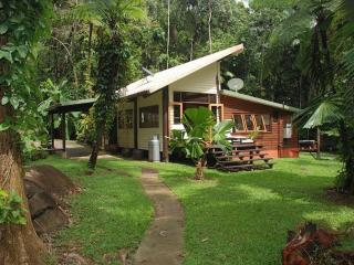Stonewood Retreat - Daintree Luxury Accommodation - Diwan vacation rentals