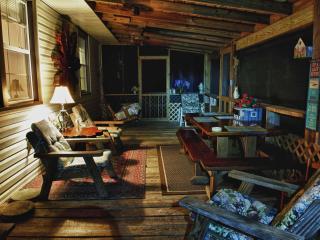 St. Marks Retreat - Tallahassee vacation rentals