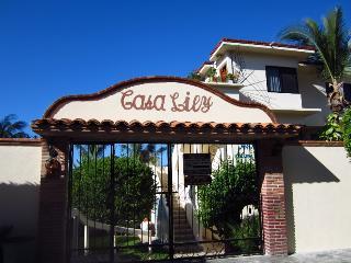 Luxury Casa Lily Penthouse +Pool, Beach & *VIEWS! - Puerto Escondido vacation rentals