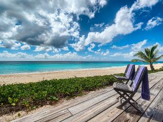 EDEN...located on one of St. Martin's finest beaches, beautiful Baie Longue - Baie Longue vacation rentals