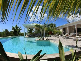 KIWI...lovely pool, total privacy, luxury at a great price! - Terres Basses vacation rentals