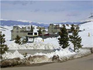 SUMMIT 4306 - Granby vacation rentals