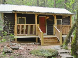 Cabin on the Rocks - Tuxedo vacation rentals