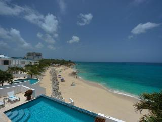 ETOILE DE MER...A Beautiful and Elegant gated community sitting on Cupecoy Beach - Maho vacation rentals