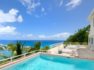 Villa Angelina Amazing Panoramic Views - Oyster Pond vacation rentals