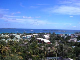 ANTILIA... lovely townhome with private pool, overlooking Orient Bay - Saint Martin-Sint Maarten vacation rentals