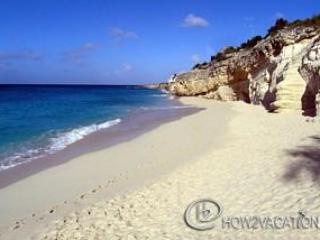 Island Home @ The Cliff...hirise condo in Dutch St Maarten...Cupecoy Beach - ISLAND HOME at The Cliff...  gorgeous new highrise condo on Cupecoy Beach - Cupecoy - rentals