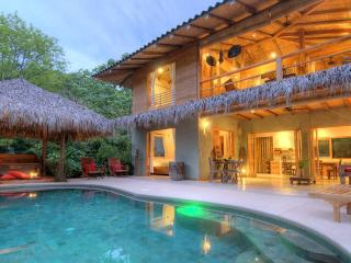 Casa Macondo Romantic Tropical Luxury Beach Villa - Santa Teresa vacation rentals