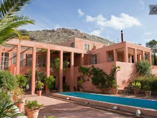 Finca del Alamo - Nijar vacation rentals