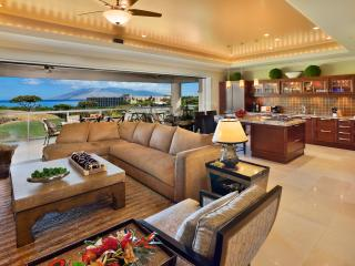 Ho'olei with Grand Wailea Resort Access & Views - Wailea vacation rentals