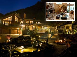 San Francisco Bay Area SLEEPS 24! Weddings Too! - Livermore vacation rentals
