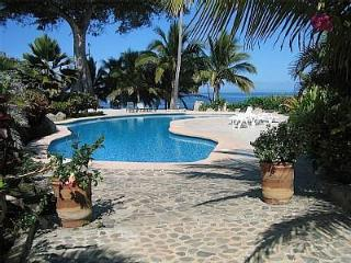 Charming Villa in peaceful gated area with pool - Platanitos vacation rentals