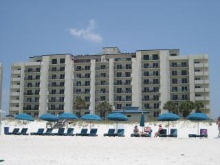 Moonspinner PCB - Panama City Beach vacation rentals