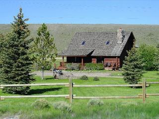 LP Ranch - McAllister vacation rentals